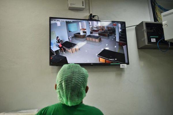 Số ca nhiễm Covid-19 ở Thái Lan tăng kỷ lục