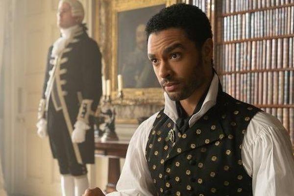 Công tước điển trai phim 'Bridgerton' bị từ chối nhận vai chỉ vì màu da