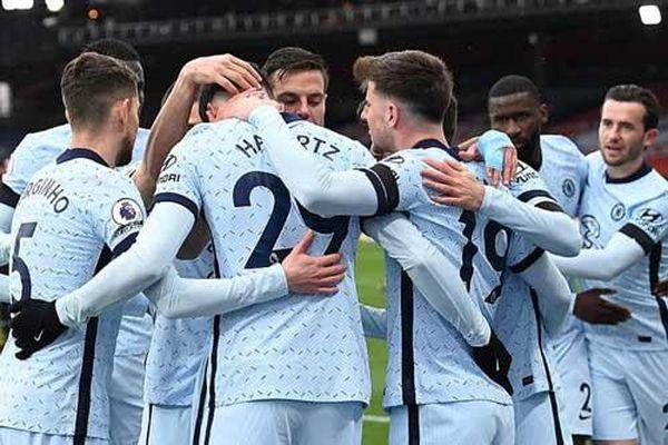 Điểm nhấn Crystal Palace 1-4 Chelsea: Show diễn của Havertz và Pulisic