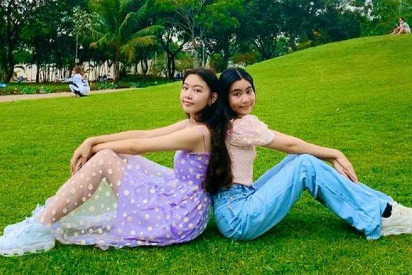 Con gái nhà MC Quyền Linh: Thần thái xinh đẹp chuẩn hoa hậu, thành tích học tập đáng nể