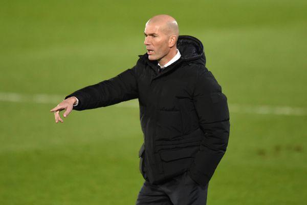 Zinedine zidane quá giỏi trong cách dùng người!