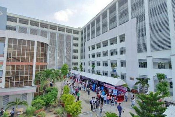 Đẩy nhanh tiến độ dự án cơ sở 2 Trường Đại học Kỹ thuật - Công nghệ Cần Thơ