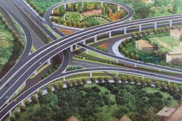 Bộ GTVT đồng thuận sớm xây dựng nút giao thông An Phú, thành phố Thủ Đức