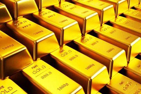 Giá vàng tiếp tục giảm sâu cả ở trong nước và quốc tế