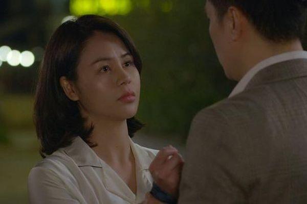 'Hướng dương ngược nắng' tập 52: Minh đón nhận tình cảm của Hoàng?