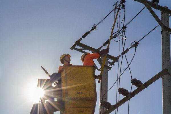 EVN đáp ứng nhu cầu điện trong cao điểm mùa khô năm 2021