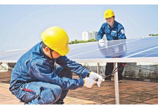 Công trình xanh thân thiện môi trường