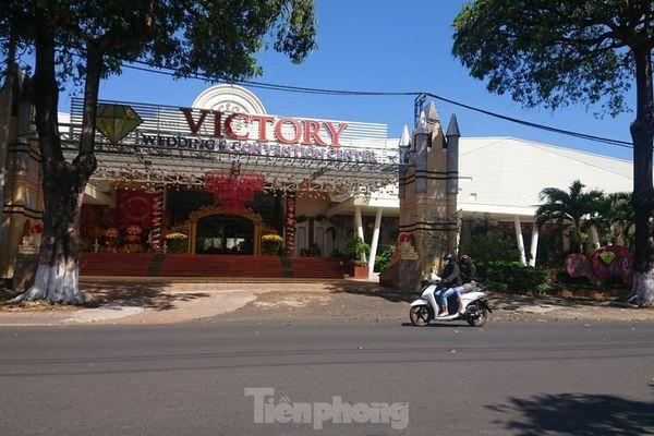 Cho thuê đất công trái phép ở Đắk Lắk: Đơn vị cho thuê nói gì?