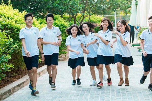 Trường Lương Thế Vinh sẽ đón học sinh nước ngoài tới du học từ năm học tới