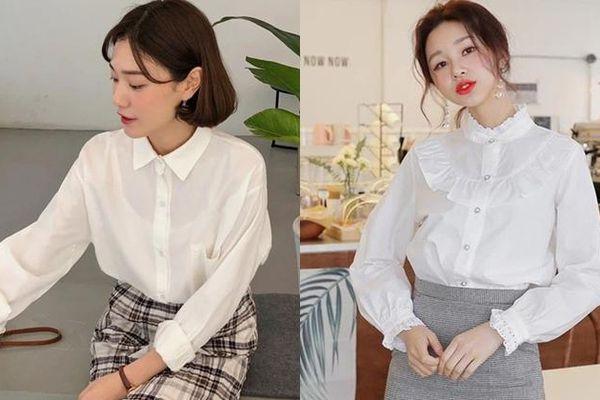 4 items công sở mà nàng nào cũng nên có bởi mặc kiểu gì cũng đẹp