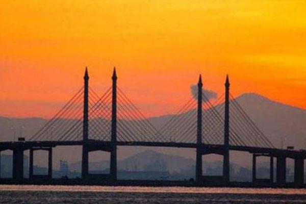 Ngắm những cây cầu dài 'mỏi mắt' trên thế giới