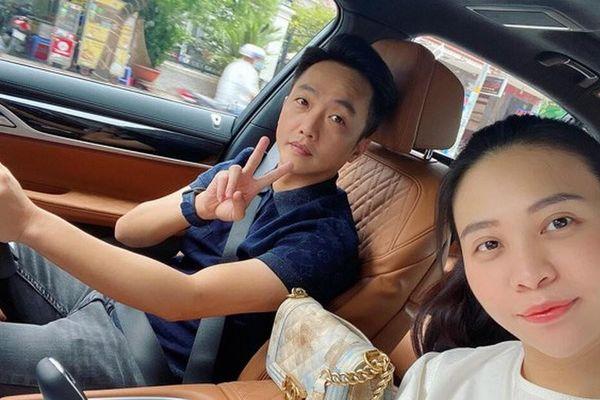 Vì ngoan nên Cường Đô La được Đàm Thu Trang 'thưởng' quà khủng 600 triệu