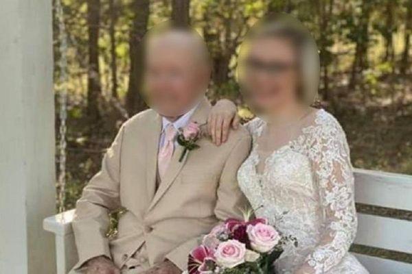 Cô dâu 19 tuổi kết hôn với cụ ông 89 tuổi bị mất trí nhớ, lời thú nhận khiến nhiều người phẫn nộ