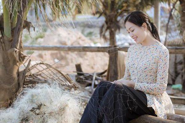 Hình ảnh Quảng Bình giản dị, đầy chất thơ trong MV mới của Sao Mai Huyền Trang