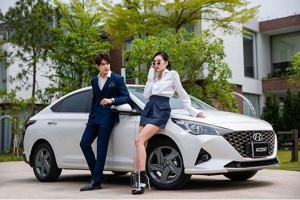 Doanh số tháng 3 của Hyundai TC Motor đạt hơn 6.800 xe