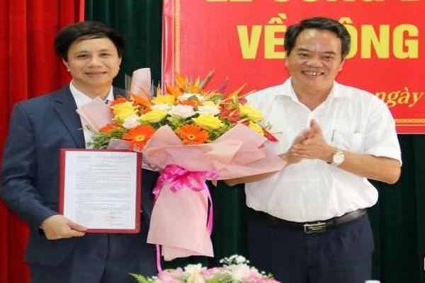 Hà Tĩnh, Quảng Ninh và Lào Cai bổ nhiệm nhân sự lãnh đạo mới