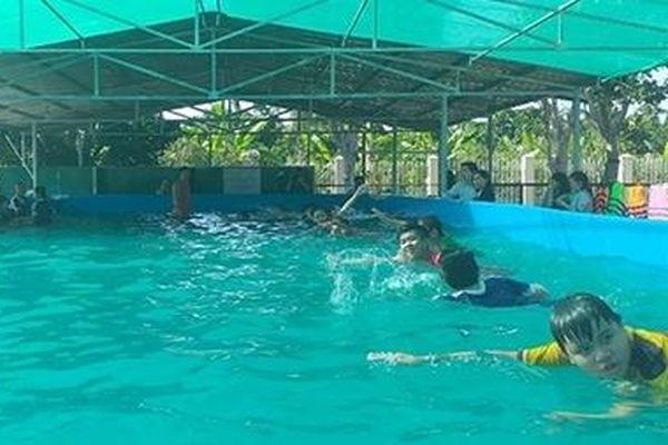 Cảnh báo tình trạng trẻ em đuối nước tại các địa phương