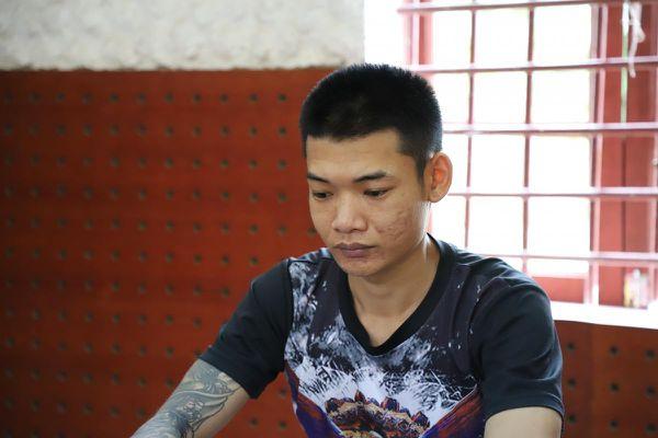 Bắt vụ mua bán ma túy qua mạng xã hội ở Yên Bái