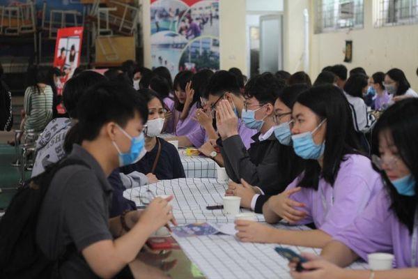 Khám phá 'tất tần tật' kỳ thi vào lớp 10 THPT tại Hà Nội qua 'Ngày hội MASKA 2021'