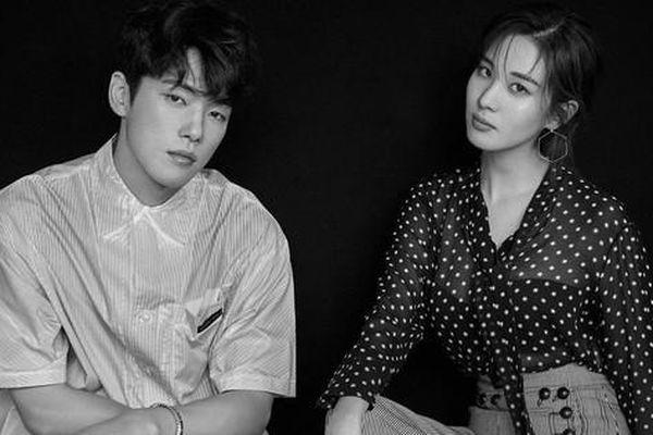 Soi lại bộ ảnh chụp chung của Kim Jung Hyun và Seohyun: Cặp đôi kỳ lạ nhất phim Hàn?