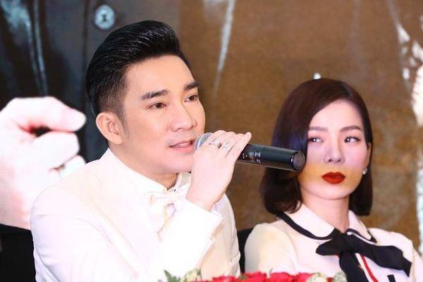 Quang Hà trở lại Hà Nội làm liveshow 'khủng' sau 2 năm phải hủy show tại Cung