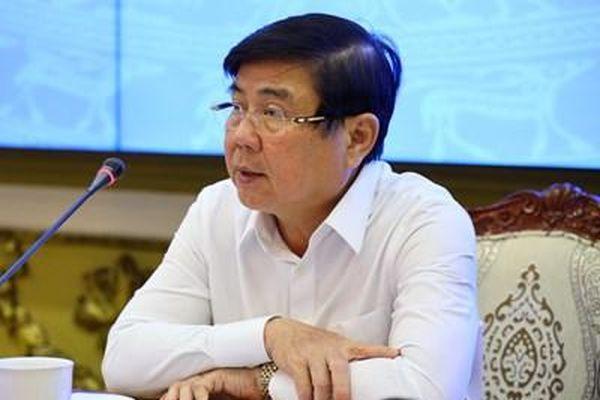 TP Hồ Chí Minh thắt chặt kiểm soát người nhập cảnh trái phép