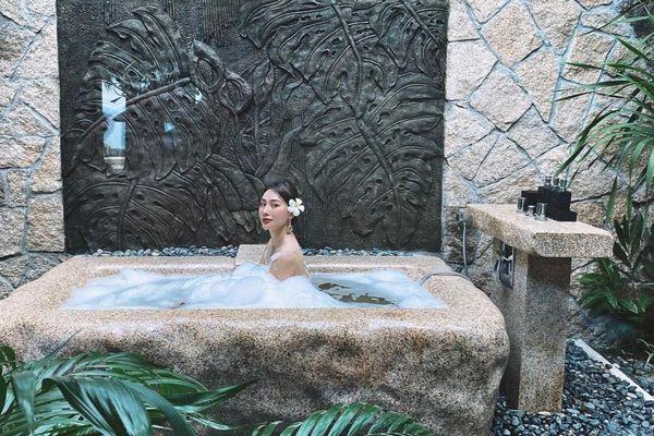 5 khu nghỉ dưỡng cao cấp ở Nha Trang