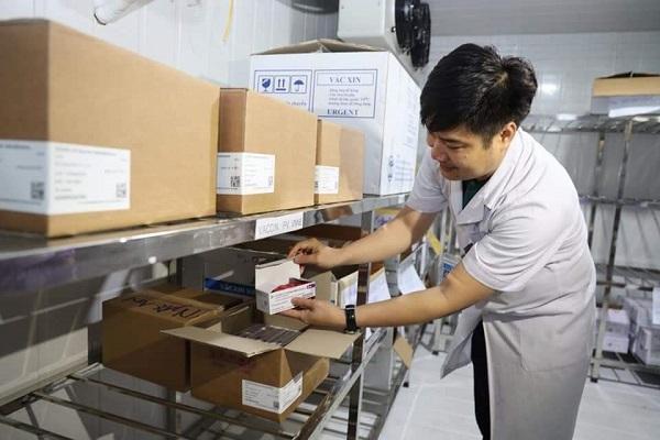 Chi tiết các đối tượng và quy trình tiêm vaccine phòng Covid-19 tại Nghệ An
