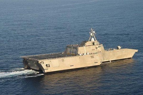 'Tàu LCS: Nhiều lỗi, thiếu tin cậy, chi phí vận hành cao'