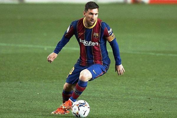 Barcelona là đội bóng có giá trị cao nhất thế giới