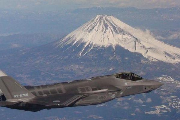 Nhật có thực sự cần tới tiêm kích F-35 để đối phó Trung Quốc?