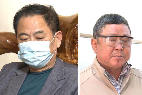 Nguyên PCT huyện Đắk Song bị khởi tố: Điểm quan lớn 'ăn đất' mất ghế
