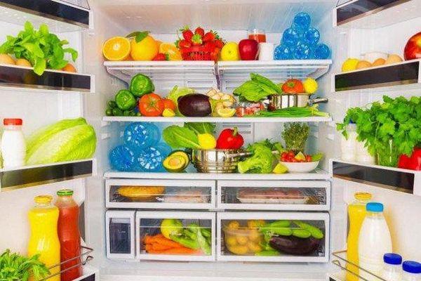 Những loại thực phẩm tuyệt đối không nên để trong tủ lạnh