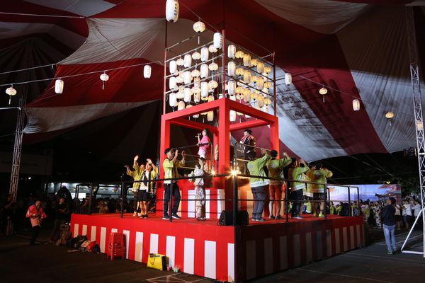 Japan Vietnam Festival lần 7 chính thức diễn ra tại TP.HCM