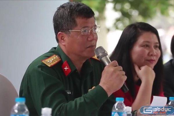 Làm sĩ quan chỉ huy thì học trường nào để có cơ hội thăng tiến nhanh?
