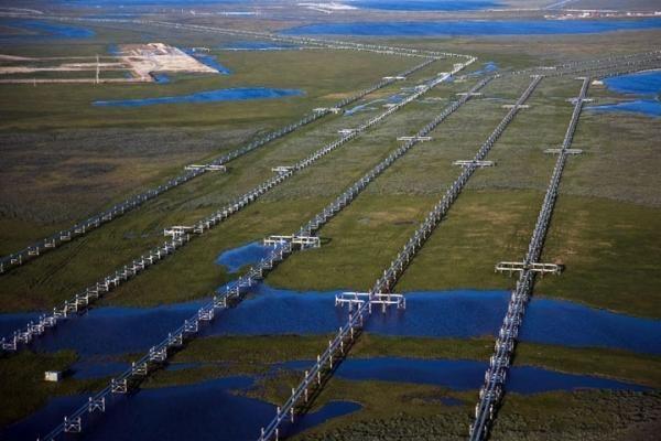 Gazprom bổ sung hơn 480 tỷ mét khối vào trữ lượng khí đốt năm 2020