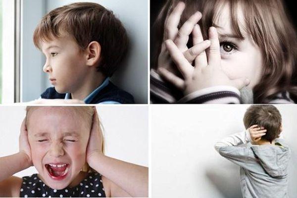 Dấu hiệu ban đầu nhận biết bệnh tự kỷ ở trẻ