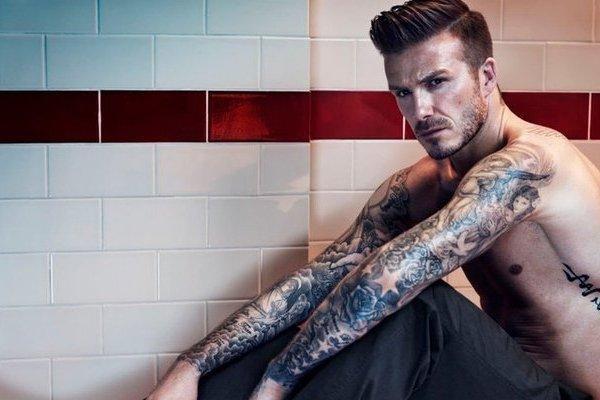 Bất ngờ trước địa điểm David Beckham sẽ tham gia đóng phim