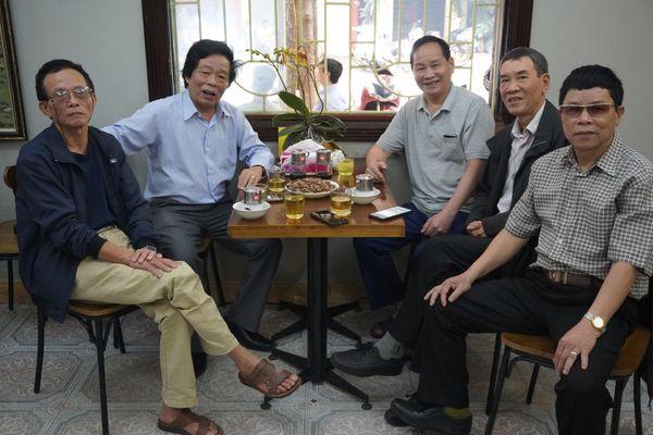 Đánh chiếm sân bay Thành Sơn 46 năm trước: Người dưới đất và 'trên trời' giờ mới gặp được nhau
