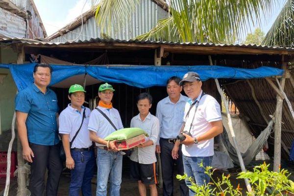 Hội An toàn giao thông tại Cần Thơ và ĐBSCL với công tác từ thiện xã hội