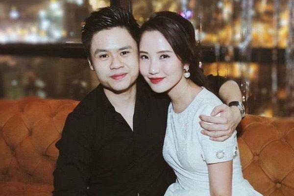 Vợ thiếu gia Phan Thành khoe một thứ mà cô gái nào nghe đến cũng 'thèm'