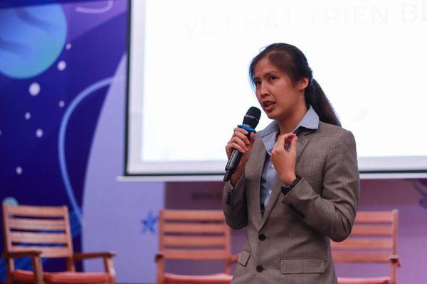 NSX Janet Ngo thực hiện phát triển văn hóa nghệ thuật Việt Nam bằng dự án Trưng Vương