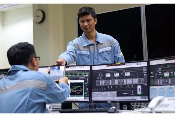 EVNGENCO 3 chuyển đổi số, nâng cao hiệu quả sản xuất kinh doanh