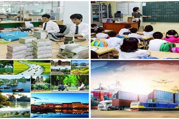 Tăng cường tuyên truyền các nhiệm vụ phát triển kinh tế - xã hội năm 2021