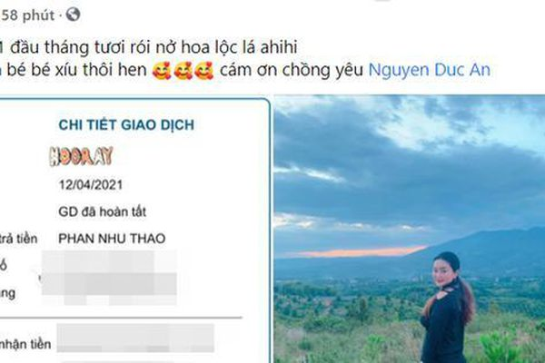 Ông xã Phan Như Thảo mạnh tay chi tiền 'khủng' tậu mảnh đất gần 5000m2 cho vợ