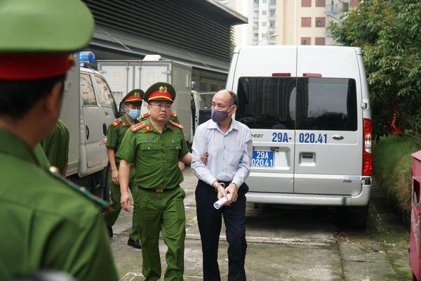Vụ án Gang thép Thái Nguyên: 830 tỷ đồng chưa phải là thiệt hại thực tế của TISCO