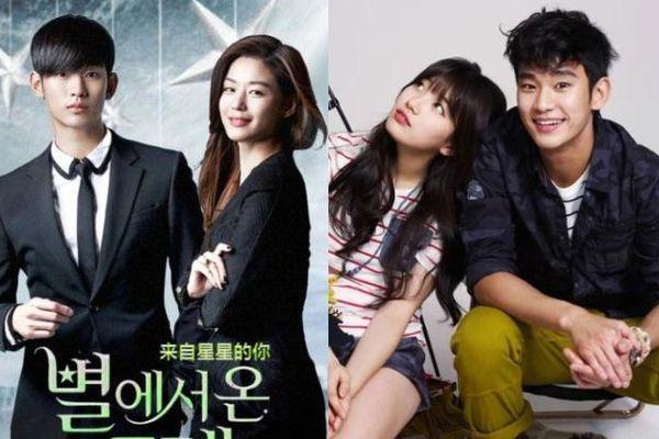 Knet 'đào' lại bài phỏng vấn cũ của Kim Soo Hyun: Thú nhận từng yêu 9 người, làm rõ mối quan hệ với Jeon Ji Hyun - Suzy