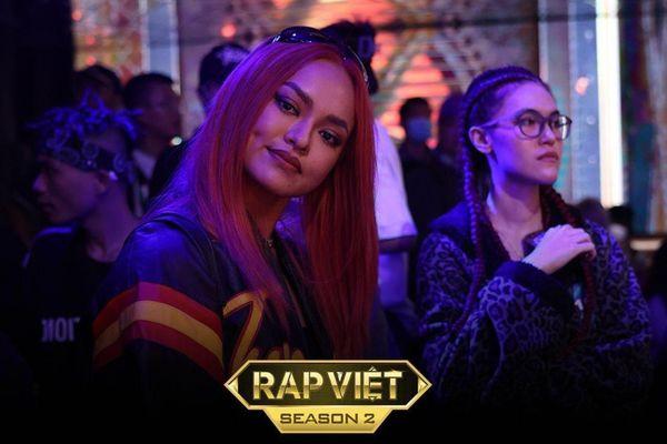 Nói là làm, Mai Ngô sẽ xuất hiện trong vai trò rapper chuyên nghiệp tại 'Rap Việt' mùa 2?
