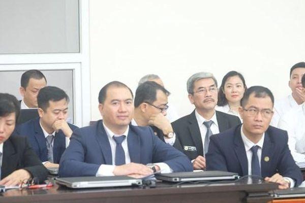 Vụ án tại Công ty Gang thép Thái Nguyên: Nhiều bị cáo bị phong tỏa tài khoản, tài sản