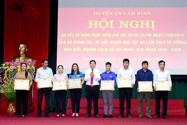 Nhiều mô hình hay, cách làm sáng tạo ở Tuyên Quang